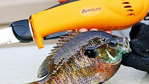 American Angler Pro Stainless Steel 3