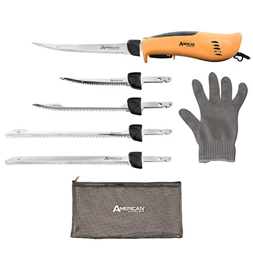 American Angler Pro Stainless Steel review