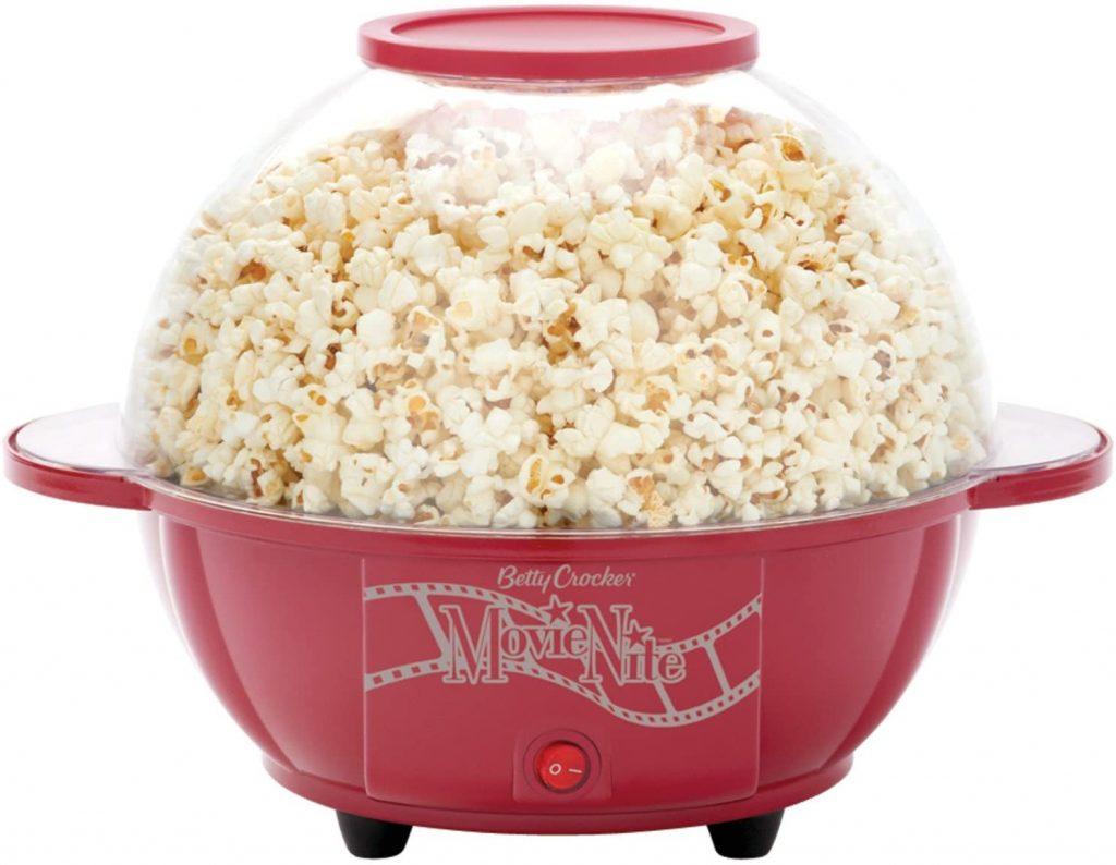 Betty Crocker Movie Nite