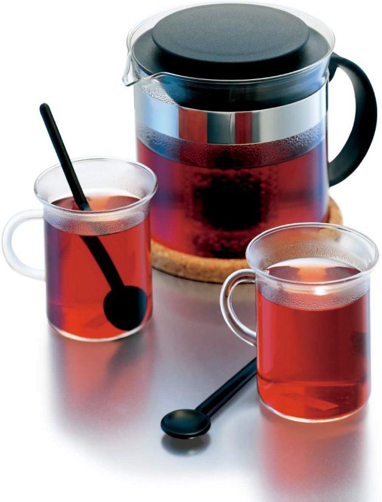 Bodum teampot best little teapot