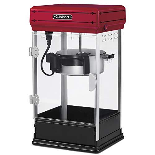 Cuisinart Style Cinema Popcorn Machine min
