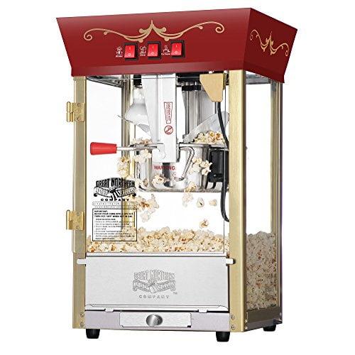Great Northern Popcorn Matinee Movie Best High End Popcorn Maker min