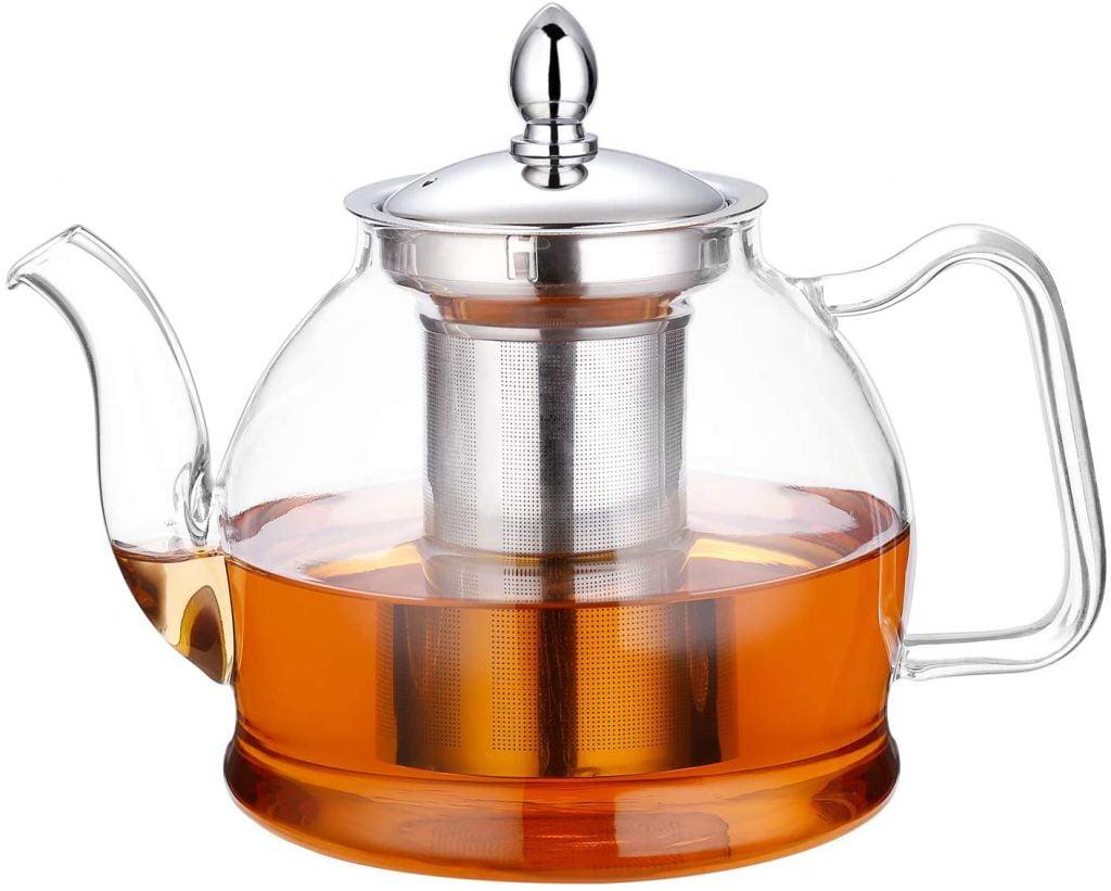 Hiware best tea pot