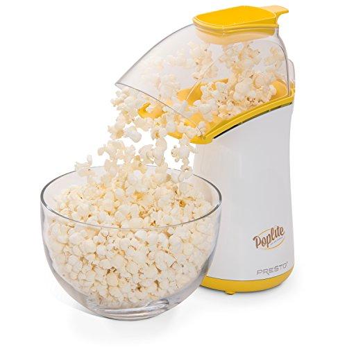 Presto PopLite Popcorn Maker 1 min