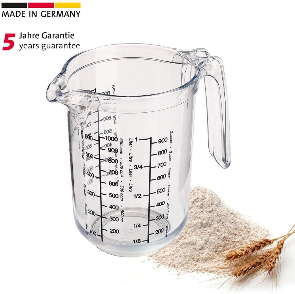 Westmark best plastic measuring cup