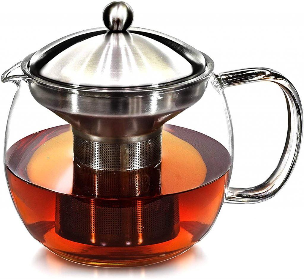 Willow Everett best tea pot