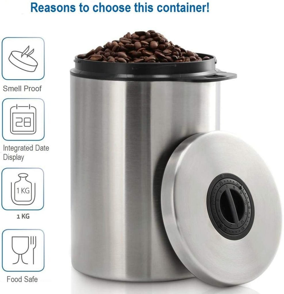 Xavax best Coffee Canister