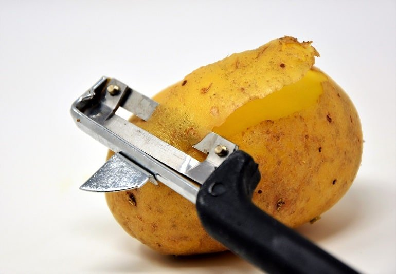 best potato peeler