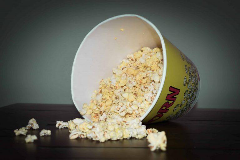 popcorn health guide