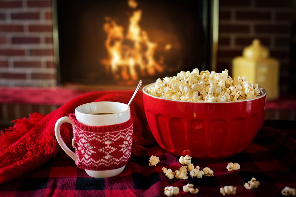 winter popcorn maker min